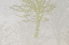 Forest for the trees - Laura Guido for HBF Textiles