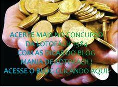 LOTOFÁCIL - Como acertar mais e Resultados!: Lotofácil 1584 :Estatísticas, análise e sugestões