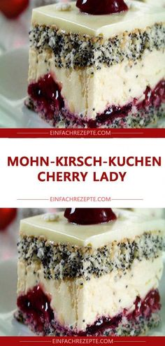 Most up-to-date Images POPPY CHERRY CAKE CHERRY LADY 😍 😍 😍 Suggestions Smoothie lovers are becoming more and more frequent because of the great style of the increasingly Berry Smoothie Recipe, Easy Smoothie Recipes, Pudding Desserts, Easy Desserts, Dessert Oreo, Cake Recipes, Snack Recipes, Cherry Cake, Pumpkin Spice Cupcakes
