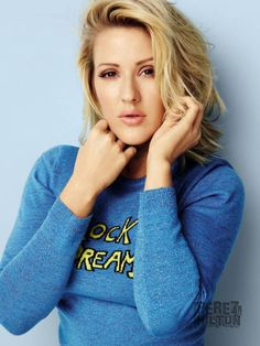 Ellie Goulding Opens Up About On Off Relationship With Dougie Poynter How Being Overworked Has Tested Her Health And Sanity