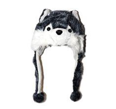 Chapka Wolf