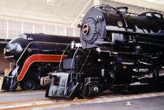 Things to Do In Roanoke VA - Virginia Museum of Transportation - -