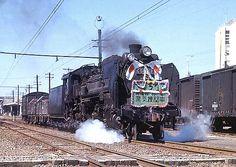 横浜線の蒸気機関車さよなら運転 C58-212