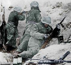 Bastogne Dec 44
