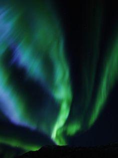 Auroras boreales desde Evenskjer, Noruega – El Universo Hoy