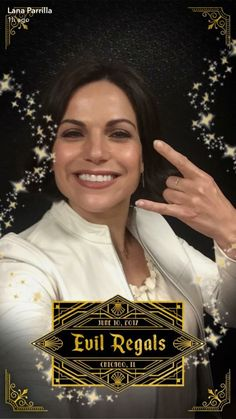 Awesome Lana #OnceConChicago #Chicago #IL Saturday 6-10-17 #EvilRegals #LanasSnapChat