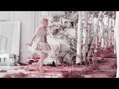Nina l'Elixir Advertising (full version)