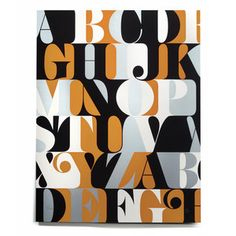 Caslon Print Brown, now featured on Fab. by House Industries (font-friendly goods for all)