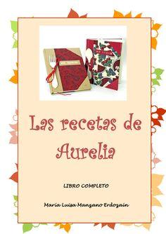 LIBROD E RECETAS