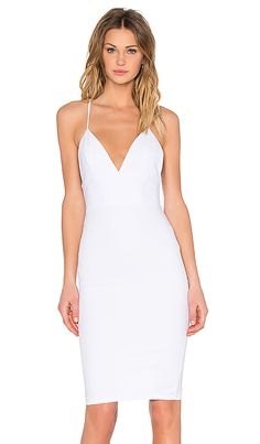 Shop for Toby Heart Ginger Sophia Midi Dress in White at REVOLVE. Free 2-3 day shipping and returns, 30 day price match guarantee.