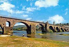 ponte da barca minho portugal - Google Search