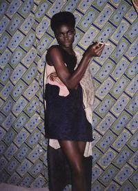 Atelier Afrique (Acne Paper)