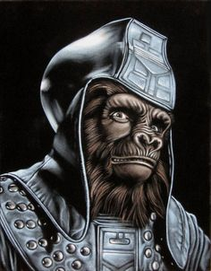 General Ursus :: by Bruce White