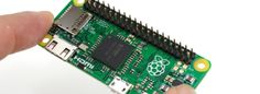 The Raspberry Pi Zero, like its original forebear, has taken the DIY and homebrew world by storm, making it possible to revise old projects and inspiring newcomers and Pi veterans with a whole host of new ideas. Somewhat surprisingly, the lack of things like an Ethernet connector and GPIO pins has not proved a barrier –…