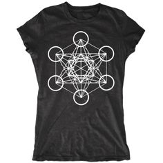 Sacred Geometry - Myth and Symbolism T-shirts - The Great T-shirt Store