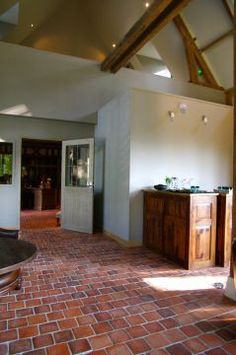 1000 ideas about carrelage terre cuite on pinterest mas for Carrelage terre cuite provence