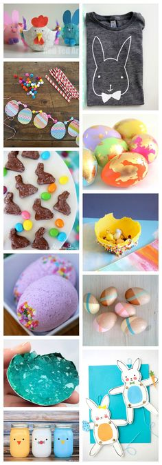 Fresh Picks: Amazing Easter Projects -