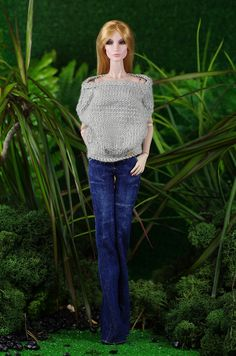 https://flic.kr/p/JToeAF | Fall Winter Casual Collection 2018 | My Dear Friends! My New Warm and Fluffy Fall Winter Casual Collection is ready for sale, over half year of work, day by day, sometimes 14 hour per day but it was worth it (hope so).  As well  I would like to invite you to my new store which is open on Dagamoart.com  Thank so much Daga
