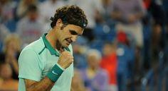 Roger Federer le ganó a David Ferrer y es el campeón del Masters 1000 de Cincinnati.