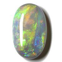 ブラックオパール10.77CT Black Opal 10.77ct