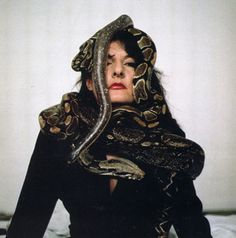 """Marina Abramovic's MoMA retrospective and epic endurance performance """"The Artist Is Present"""" ended last week, after so many of her. Robert Wilson, Girl Empowerment, Nocturnal Animals, Free Park, Portraits, Dragon Head, Creative Skills, Modern Dance, In Hollywood"""