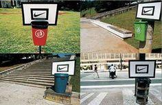 [Nike Basketball] Street Marketing