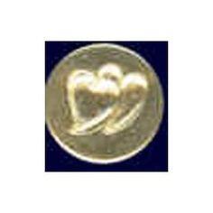Wax Seal Twin Hearts