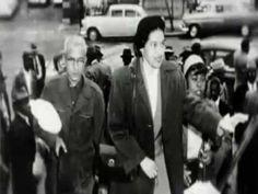 America in the 20th Century The Civil Rights Movement