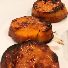 Photo of Instant Pot® Roasted Melting Sweet Potatoes by Fioa Pressure Cooker Sweet Potatoes, Instant Pot Pressure Cooker, Pressure Cooker Recipes, Slow Cooker, Pressure Cooking, Best Side Dishes, Side Dish Recipes, Instant Pot Veggies, Clean And Delicious