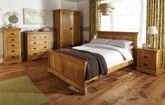 Inspiring Oak Bedroom Sets
