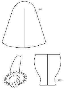 Mesetárház: Farsangi bohóc Origami, Halloween, Home Decor, Decoration Home, Room Decor, Origami Paper, Home Interior Design, Origami Art, Home Decoration