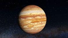 La sonda JUNO osserva GIOVE così vicino come niente fino a oggi era riuscito a fare con il 5°pianeta del sistema solare. Segni d'Italia..
