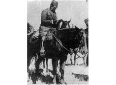 le général Gamir Ulibarri