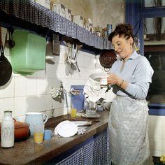 keuken nederland 1961