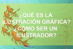 ¿Quieres saber qué es la ilustración gráfica o cómo convertirte en un gran ilustrador? En este artículo de opinión te doy mi visión. Descubre qué es la ilustración gráfica (disciplina artística) y qué debes estudiar o aprender si quieres convertirte en un gran ilustrador #Ilustracion #Grafica #ilustracionGrafica #ilustrador #arte #dibujo #ilustrar #pintar
