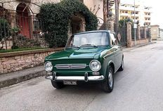 Fiat - 850 Special - 1969