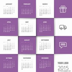 Best Business Calendar Of 2015