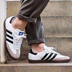 Adidas Sneaker Samba Original - BB2588 21ef55710ae35