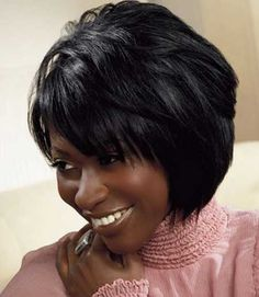 13 Best Short Hairstyles for Black Women