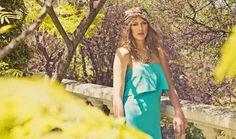 Yaelle Designer Scarves - LookBook