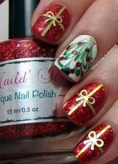Get inspired with these festive designs!