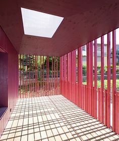 Gallery - Double Pre-School Facility / Singer Baenziger Architects - 2