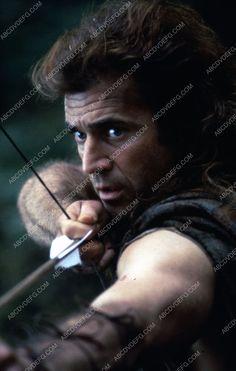 Mel Gibson film Braveheart 35m-5826