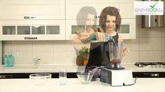Lapte de migdale - Corina Bacalu