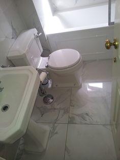Bathroom Project | Warmley - Trade Interiors