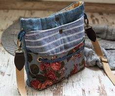 Optimistic ;) Тоня Андреева: 2 новые сумки