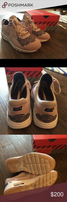 Air Max Day. Tokyo WM 6 Brand new in box. Women size 6. Limited edition. Nike Shoes Athletic Shoes