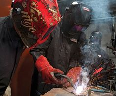 How to ignite Scouts' interest in Welding merit badge Boy Scouts Merit Badges, Welding Equipment, Troops, Lincoln, Boy Scouting, Articles, Boy Scouts, Scouts