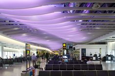 7 Best Airport Lighting Images In 2017 Airports Design