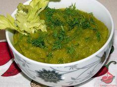 Gorące dania – dieta dr Dąbrowskiej – tocokocham.com Seaweed Salad, Ethnic Recipes, Food, Diet, Essen, Meals, Yemek, Eten